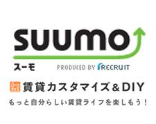 SUUMO 掲載 団地